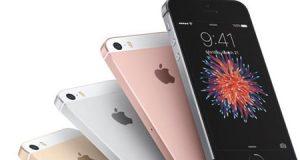 هل تكشف آبل عن iPhone SE جديد في عام 2017 ؟