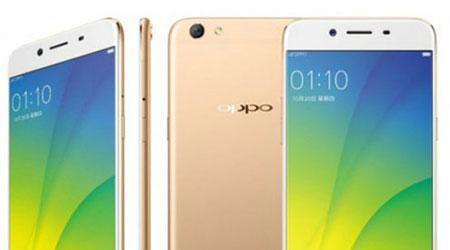 صورة Oppo R9s – هاتف الأندرويد الأكثر مبيعاً خلال الربع الأول من عام 2017
