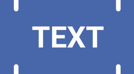 Photo of تطبيق TextFinder الرائع لترجمة الصور ومسح المستندات باحترافية – عرض خاص