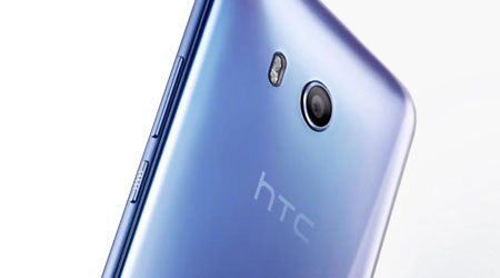 هاتف HTC U11 الأفضل من حيث جودة الكاميرا