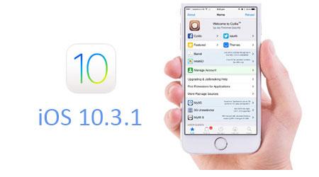 Photo of شرح الرجوع أو التحديث إلى الإصدار iOS 10.3.1 على الأيفون والأيباد