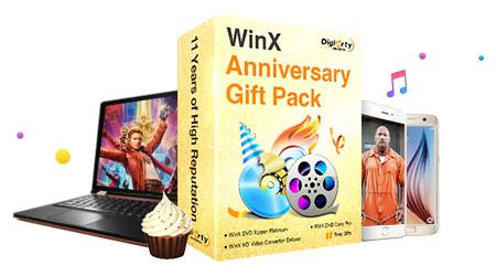 احصل على أفضل 5 برامج احترافية مجانا لوقت محدود - إدارة الفيديو والصوتيات