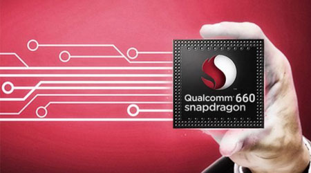كوالكم تدعو الجميع للتعرف على معالجها القادم Snapdragon 660