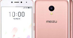 الإعلان رسميا عن هاتف Meizu M5c بمواصفات متوسطة