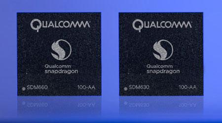 Photo of كوالكم تكشف عن معالجات Snapdragon 660 و 630 الجديدة، ماذا تعني لنا ؟