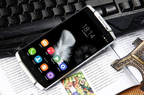 OUKITEL K10000 Pro - هاتف ذكي ببطارية 10,000 ملي أمبير و مواصفات أفضل!