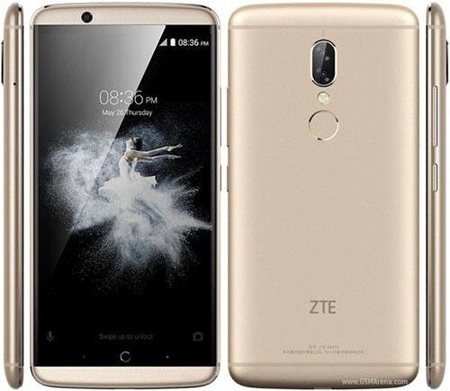 تسريب صورة والمزايا التقنية لهاتف ZTE Axon 7s - مواصفات جيدة
