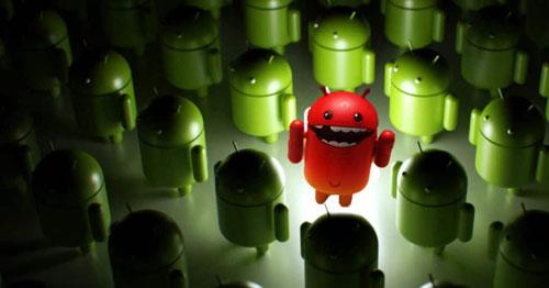 برمجية Dvmap الجديدة تهدد مستخدمي هواتف الأندرويد