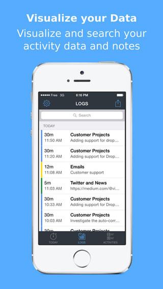 تطبيق BusyBox لمعرفة أين يذهب وقتك وفيما تصرفه