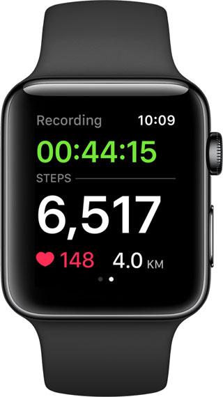 تطبيق StepsApp لمتابعة نشاطك الرياضي بمزايا احترافية