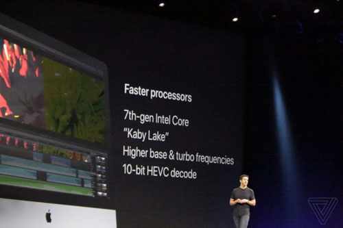 أجهزة iMac 2017