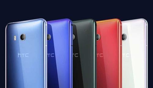 بدء إطلاق هاتف HTC U11 في الأسواق العربية، و إليك الأسعار !