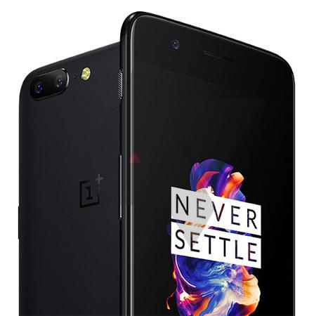 هاتف OnePlus 5 : كل ما نعرفه حتى الآن !