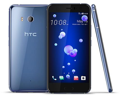 هاتف HTC U11 - اختبارات الخدش و المتانة !