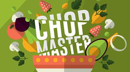 Photo of لعبة Chop Master لتحدي الفوز بمعارك المطبخ – مسلية وممتعة للجميع، مجانا !