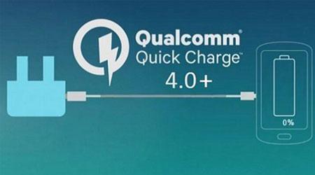 Photo of تعرف على تقنية الشحن السريع Quick Charge 4 Plus الجديدة !