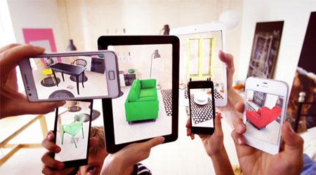 Photo of ما هي حزمة ARKit ؟ وهل ستكون نقلة نوعية في عالم التقنية ؟