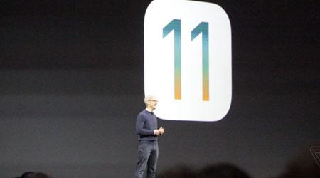 ملخص مؤتمر أبل - الإعلان رسميا عن iOS 11 ، ايباد برو جديد والكثير من الامور، تعرفوا عليها !