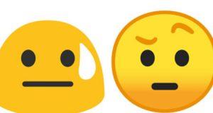 هذا هو شكل الوجوه التعبيرية الإيموجي في نظام اندرويد O !