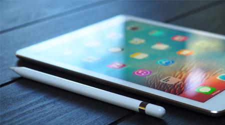 جهاز ايباد برو 2017 الجديد - المواصفات ، المميزات ، السعر ، و كل ما تود معرفته !
