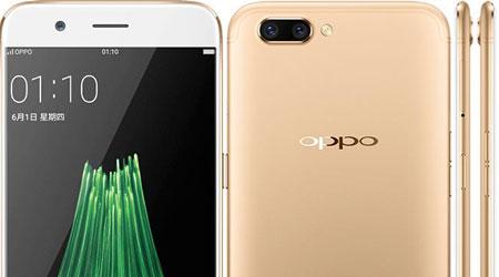 الإعلان رسميا عن هاتف Oppo R11 مع كاميرا خلفية مزدوجة