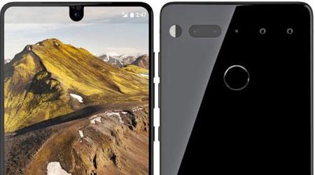 هاتف Essential Phone قد لا يصل للأسواق بسبب مشكلة قانونية !