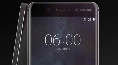 صورة من جديد – تسريب مواصفات هاتف Nokia 9 الأساسية