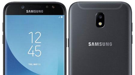 الإعلان رسمياً عن هاتف سامسونج جالكسي J5 (2017) - المواصفات الكاملة !