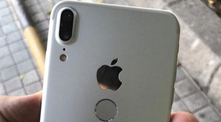 تسريب صور الأيفون 8 من جديد - هل هو فعلا ثوري ؟