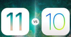 بالصور - هذه أهم الفروقات بين iOS 11 و iOS 10 - الجزء الأول