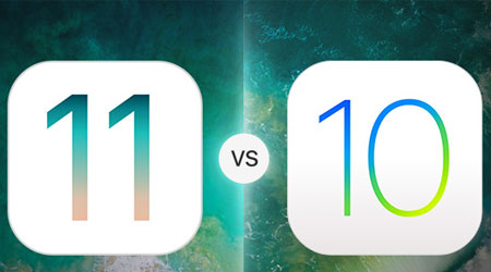Photo of بالصور – هذه أهم الفروقات بين iOS 11 و iOS 10 – الجزء الرابع