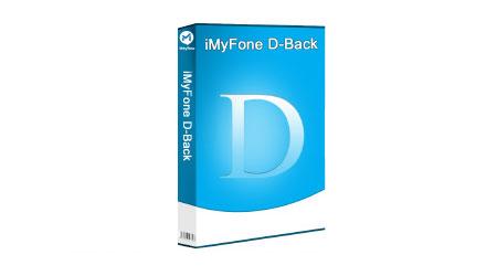 Photo of هدايا مجانية و عرض خاص – برنامج iMyFone D-Back لاسترجاع الملفات المحذوفة من الآيفون و الآيباد!