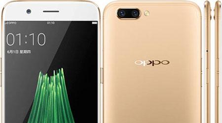 الإعلان عن هاتف Oppo R11 Plus بشاشة 6 إنش