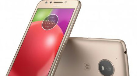 موتورلا تكشف عن هاتفي Moto E4 و Moto E4 Plus بسعر منخفض !