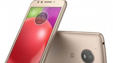 Photo of موتورلا تكشف عن هاتفي Moto E4 و Moto E4 Plus بسعر منخفض !