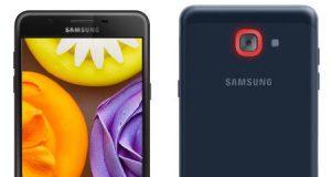 سامسونج تكشف عن هواتف جالكسي J7 Max و جالكسي J7 Pro - المواصفات و السعر!