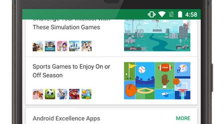 Photo of جوجل تسهل عليكم الوصول إلى التطبيقات المميزة في متجر التطبيقات