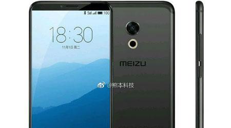 Photo of هاتف Meizu Pro 7 قادم مع كاميرا مزدوجة وشاشة في الخلف !