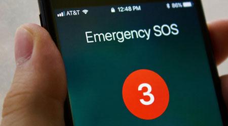 Photo of شرح ميزة SOS أو الطوارئ المهمة في الأيفون وكيفية التعامل معها !
