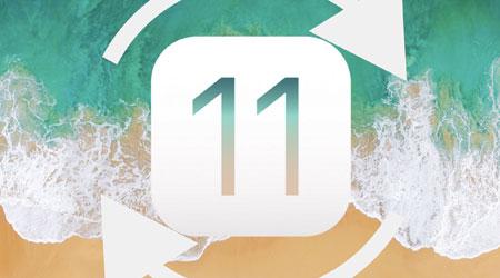 Photo of شرح – كيف تقوم بالرجوع من الإصدار التجريبي iOS 11 ؟