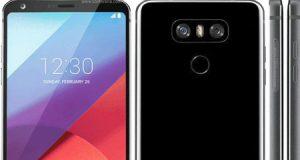 الإعلان عن هاتف LG G6 Plus الجديد - المواصفات والتفاصيل