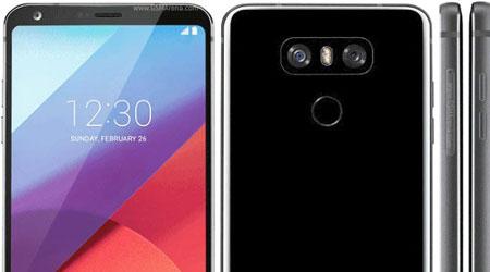 Photo of الإعلان عن هاتف LG G6 Plus الجديد – المواصفات والتفاصيل