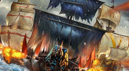لعبة ملك القراصنة - تم اختيارها من آبل كأفضل لعبة قراصنة عربية على الآب ستور في رمضان!
