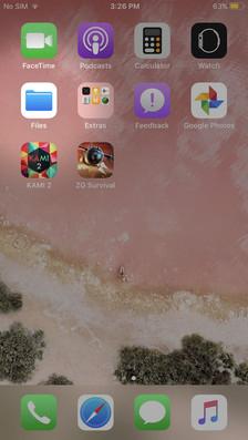 نظام iOS 11 - نظرة على تطبيق إدارة الملفات الجديد Files !