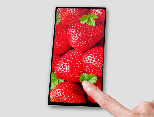 سوني تحضر لإطلاق هاتف بمقاس 6.2 إنش بشاشة Full Active