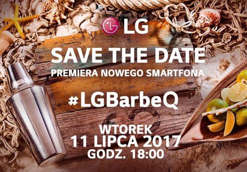 شركة LG تستعد للكشف عن هاتفها G6 Mini قريبا !