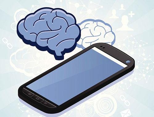 هل تصدق ؟ الهاتف الذكي يجعلك غبيا بحسب دراسة علمية !