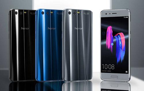 هواوي تعلن عن نسخة Honor 9 Premium مع رام 6 جيغا