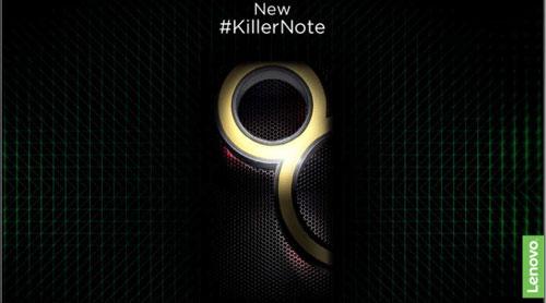 Photo of شركة Lenovo تستعد للكشف عن هاتف K8 Note خلال الشهر القادم