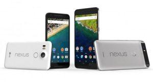 الهاتفين Nexus 6P و Nexus 5X لن يحصلا على هذه الميزة في الأندرويد O !